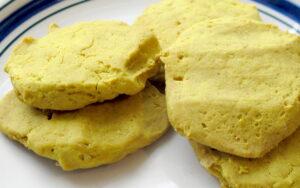 Buckwheat Cookies with Kidsweet™