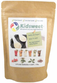 Kidsweet™ Sweetener, 8 fl oz bag