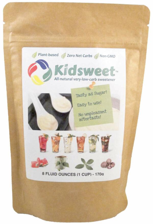 Kidsweet™ Sweetener, 8 fl oz bag